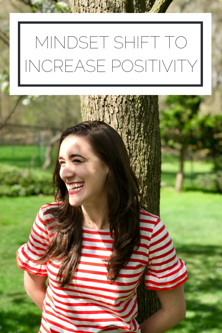 Click to read now or pin to save for later! This adjustment in how I interact with friends helped me to dramatically increase my positivity. Learn more here