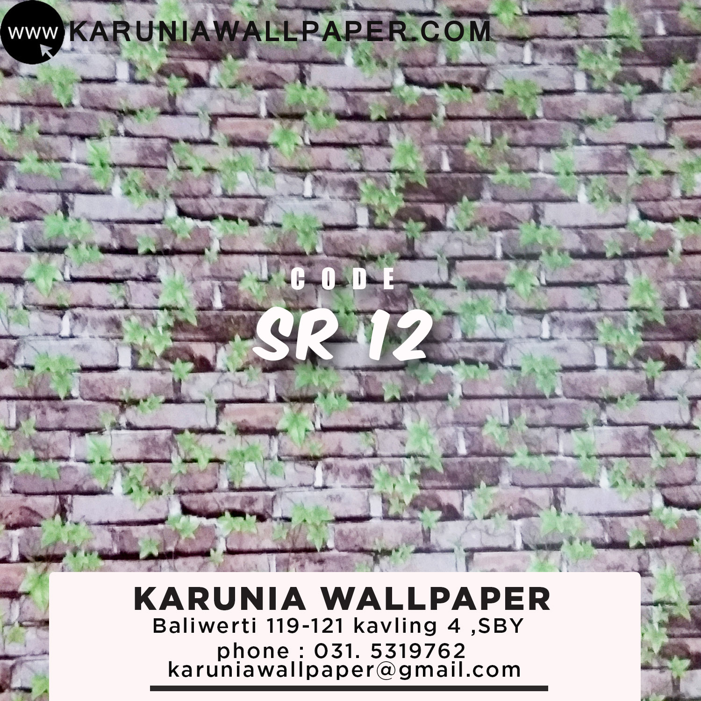 jual pasang wallpaper dinding surabaya karuniawallpaper