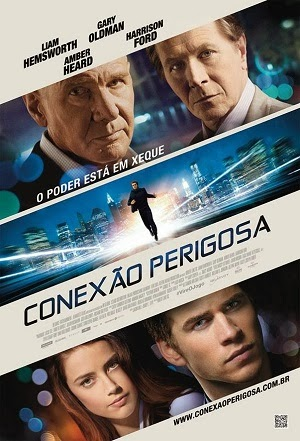 Download Conexão Perigosa BDRip Legendado