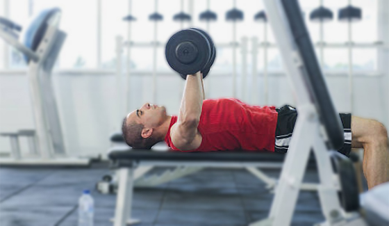 10 worst bench press mistakes