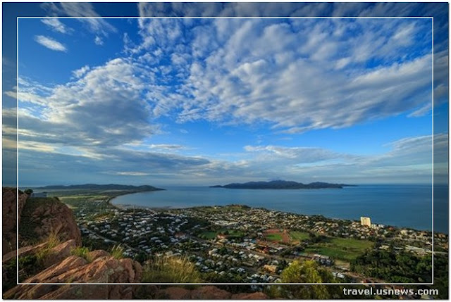 Townsville - Top 7 Best Places to Travel in Great Barrier Reef at Least Once in Your Life Time