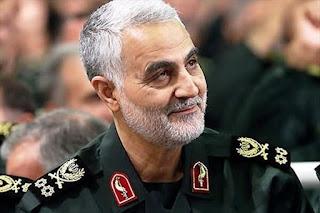 Jenderal Qassem Soleimani