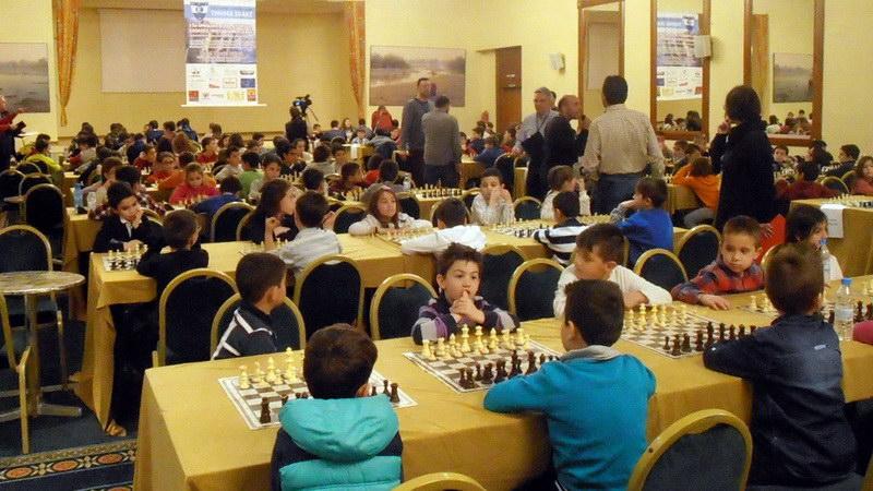 55 μαθητές από τον Έβρο προκρίθηκαν στους ημιτελικούς του Πανελληνίου Σχολικού Πρωταθλήματος Σκάκι