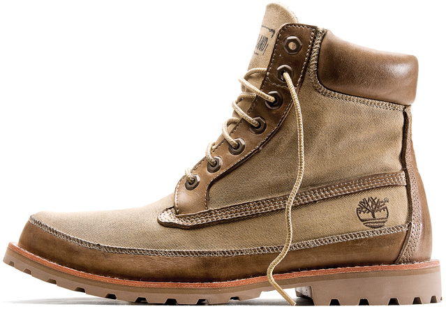 Timberland Earthkeepers Shoes Men