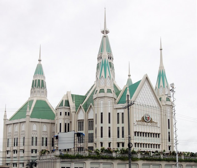 Iglesia Ni Cristo Reveals The List Of Candidates That They Will Endorse In The 2016 Elections!