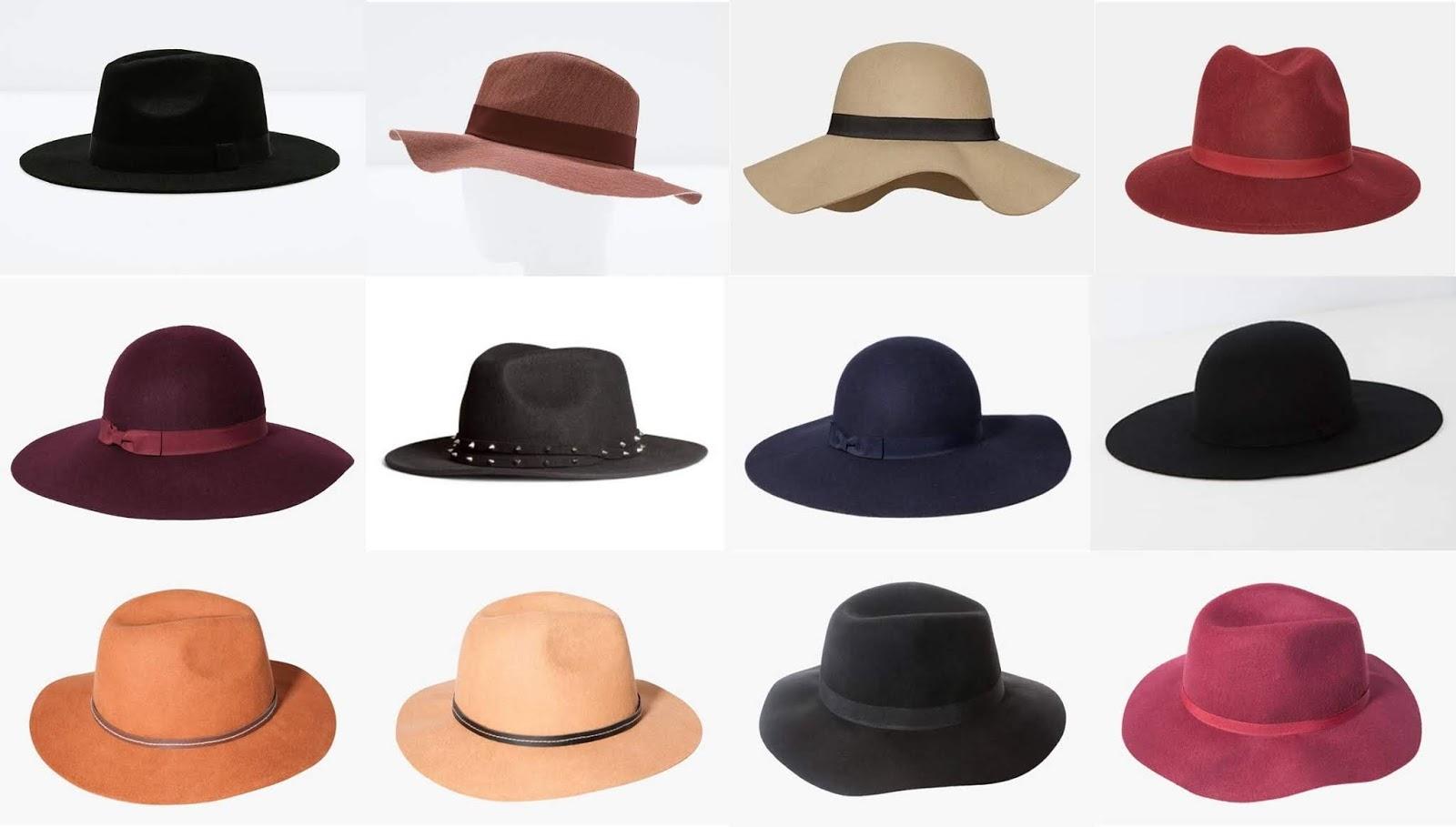 INSPIRATION \ Hats