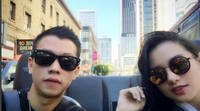 Ferry Wijaya Suami Artis Ririn Ekawati Meninggal Dunia