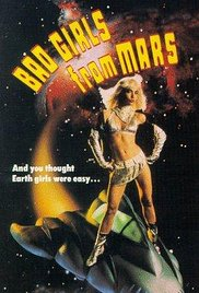 Bad Girls from Mars 1990 Fred Olen Ray Watch Online