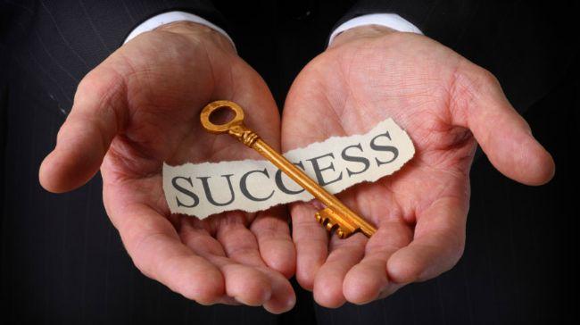4 Langkah Mudah Agar Sukses Berwirausaha