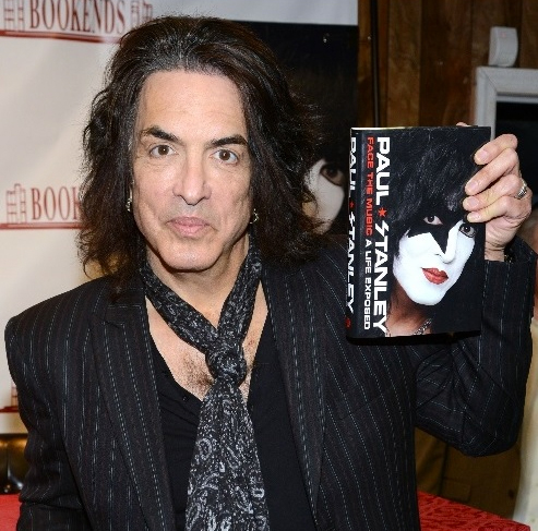Paul Stanley to deliver Wesley Commencement Address