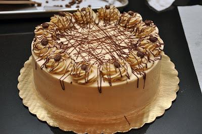 Just Whisk It Big Macaron German Coffee Cake Tank Bmw