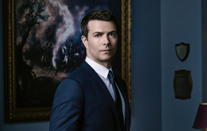 Shut Eye - Season 2 - Noah Bean to Recur