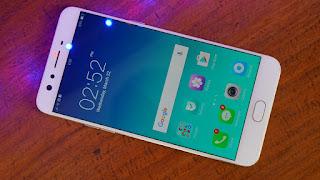 Cara Reset Ulang Terbaru untuk Oppo F3 Plus