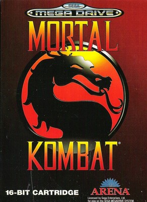 Mortal Kombat 1/2/3 GOG Collection PC Full [MEGA]
