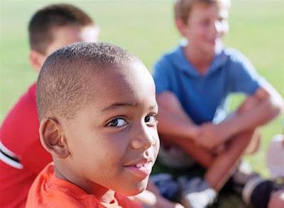 Uno de cada doce niños en todo el mundo vive peor que sus padres
