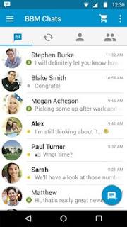 Download Aplikasi BBM Terbaru