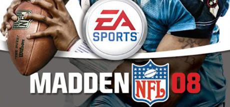 Madden NFL 08 PC Full Version