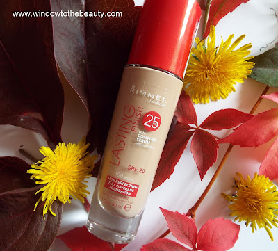 Rimmel Lasting Finish opinion