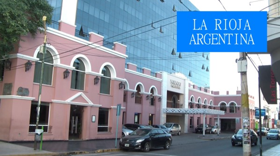 como estudar medicina na argentina de graça