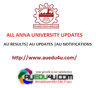 Anna university results 2016 may/June for 2nd 4th 6th 8th semester and coe1.annauniv.edu results 2016