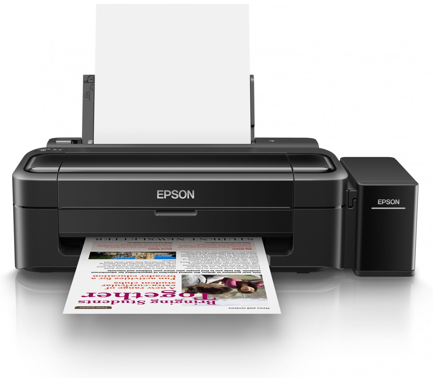 download reset printer epson l360
