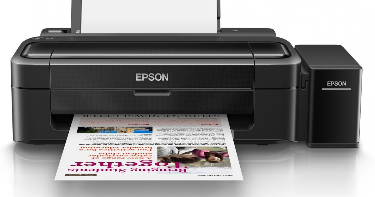 Epson L220 Driver Resetter Free Download