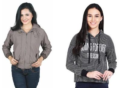 Tips Memilih Model Jaket Wanita 3second