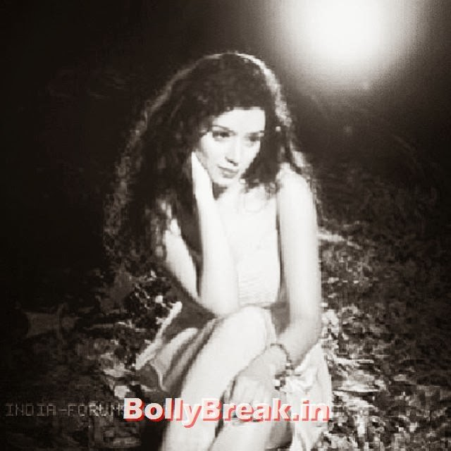 Cuti , sukirti kandpal,, Sukirti Kandpal Hot Pics - Bigg Boss 8 Contestant