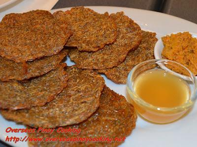 Fried Saguyon
