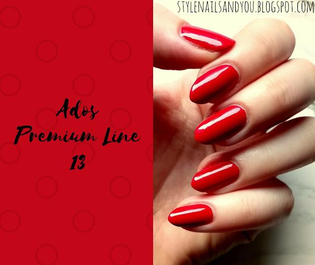 Ados Premium Line 13