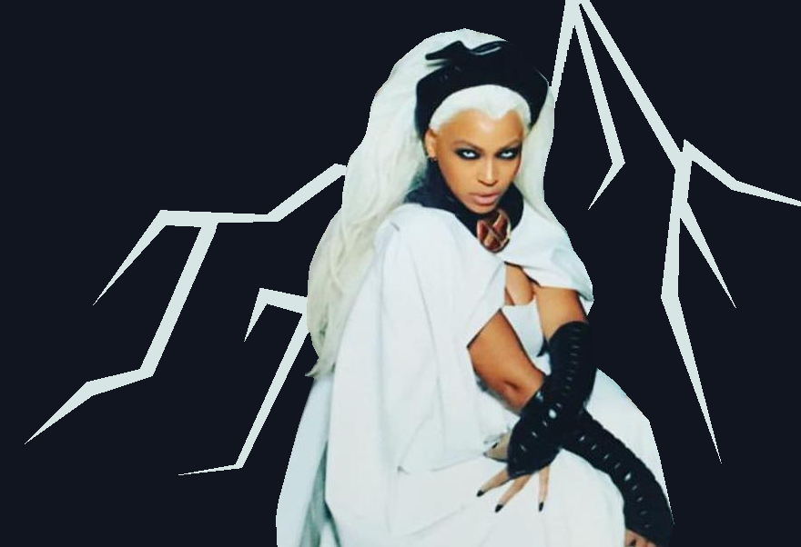 Jg Review Could Beyonce Play Storm In Black Panther 2