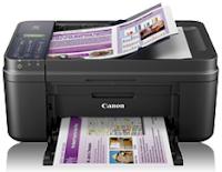 Canon Pixma E480 Series Driver Download (Mac, Win, Linux)