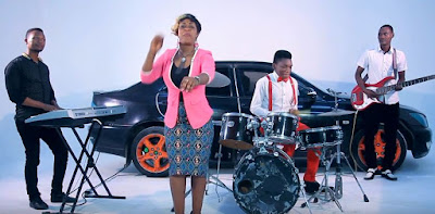 GOSPEL: Martha Baraka - Heri Tuliomwamini Yesu (Official Video)   MP4 DOWNLOAD