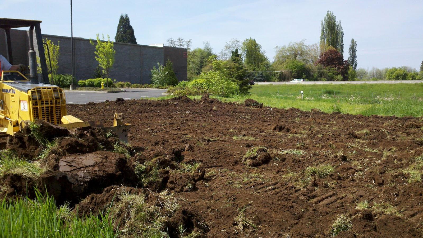 Battle Ground Community Garden
