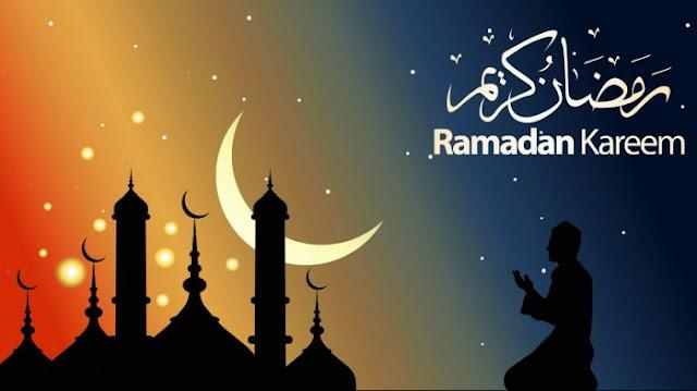 8 Keistimewaan Bulan Ramadhan (Bulan Penuh Ampunan)