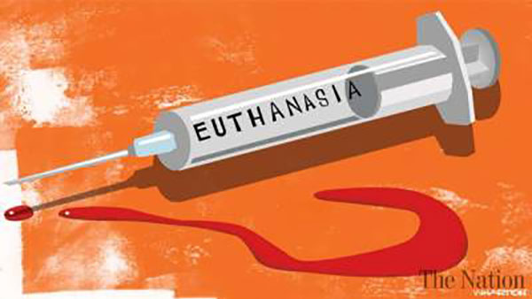 UP woman, daughter write to President for passive euthanasia