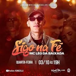 Baixar Música Sigo Na Fé MC Léo Da Baixada