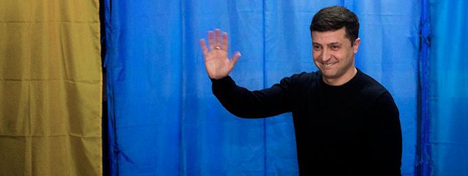 Ucrania: Humillación electoral