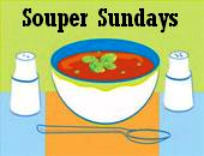 Home of Souper (Soup, Salad & Sammie) Sundays
