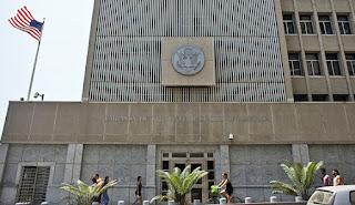 Η πρεσβεία θα μεταφερθεί μετά από δύο χρόνια  στην Ιερουσαλήμ