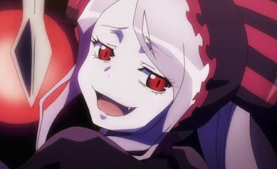 Overlord Episode 2 Subtitle Indonesia