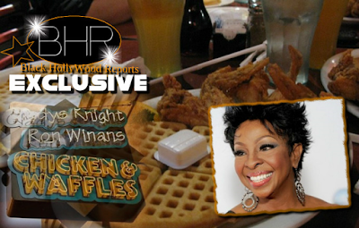 Legendary soul singer Gladys Knight And Her Famous Chicken And Waffles Restaurant Fails Health Inspection