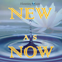 iTunes MP3/AAC Download - New As Now by Henning Olsen - stream album free on top digital music platforms online | The Indie Music Board by Skunk Radio Live (SRL Networks London Music PR) - Friday, 15 February, 2019