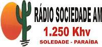 Rádio Sociedade AM - Soledade/PB