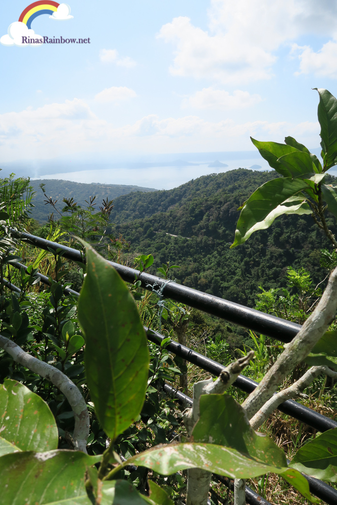 Famous Bed And Breakfast In Tagaytay