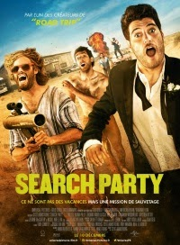 Search Party le film