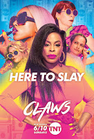 Segunda temporada de Claws