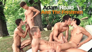 Adam-Roald-Freshmen Part 1.