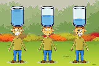 Inilah Penjelasan Mengapa Air Lebih Cepat Mendidih di Daerah Dataran Tinggi