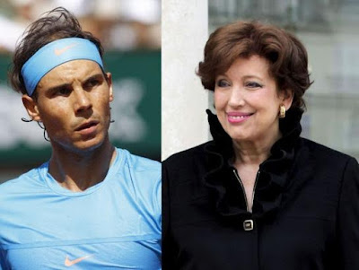 Rafael Nadal sues former French health minister over doping allegations